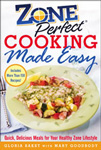 Zone Perfect Cooking Made Easy