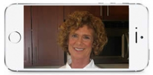 Chef Gloria B is now offering healthy eating counseling sessions on FaceTime. Sessions include recipes and recommendations of foods for better health and healing when going through a health challenge.